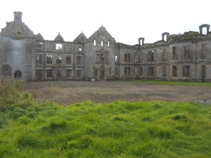 kirklinton hall oct 2012