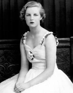 Deborah, Dowager Duchess of Devonshire
