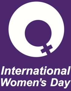 International Women's Day 8th March 2013