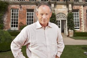 Sir Simon Jenkins, Chairman of the National Trust