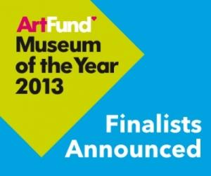 art fund finalists