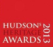 Hudsons Awards 2013 Nominations Now Open