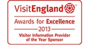 Visit England Awards for Excellence