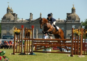 Houghton Hall Horse Trials
