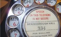 Yorkshire at War - Beningbrough Hall